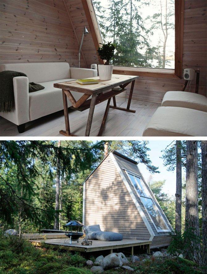 tiny house interior design 15