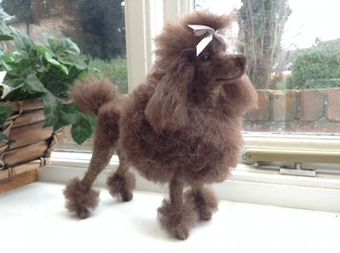 ChicktinCreations needle felted creatures4 880