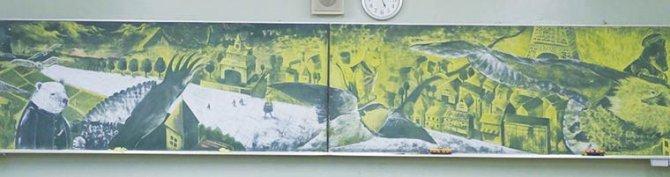 Kokuban Art japon 5