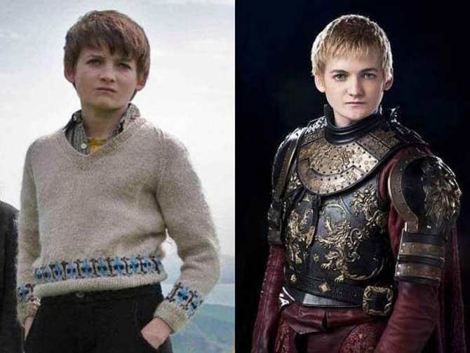 childhood pictures game of thrones 3