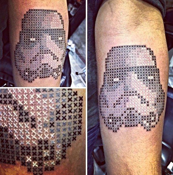cross stitching tattoos eva krbdk daft art turkey 13