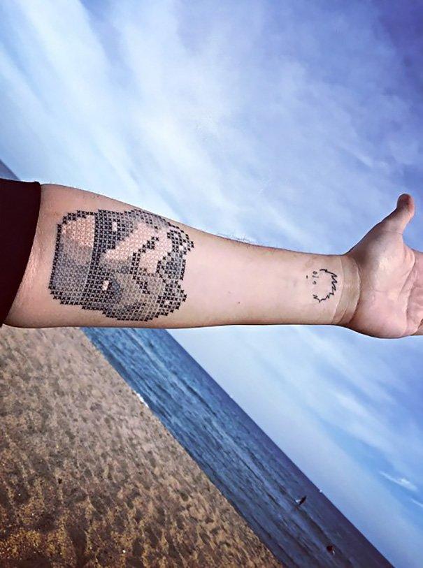 cross stitching tattoos eva krbdk daft art turkey 14