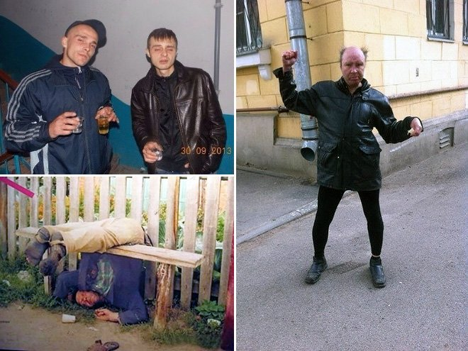 drunk russians14