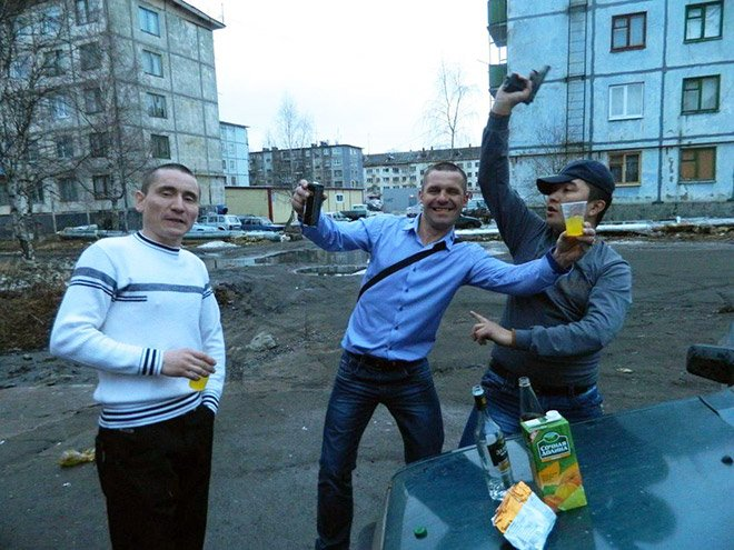 drunk russians21