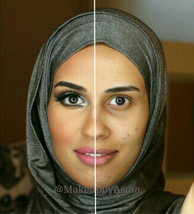 makeupbyasma1