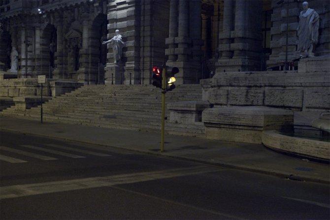 Palazzo di Giustizia, Roma