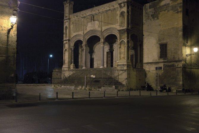 S. Maria della Catena, Palermo