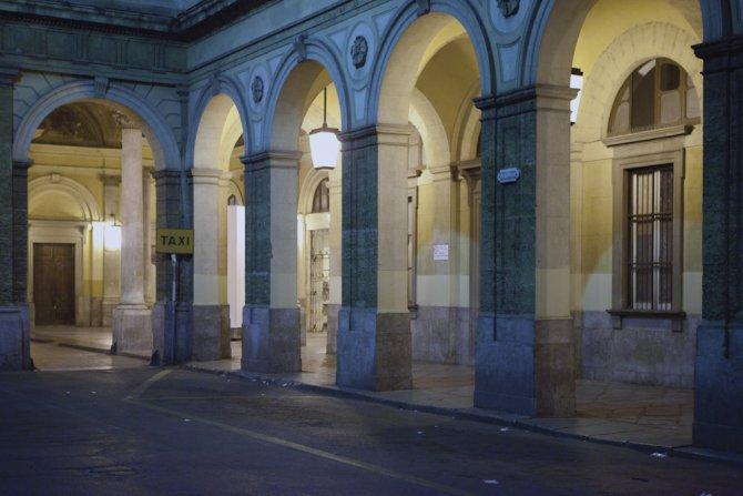Stazione, Palermo