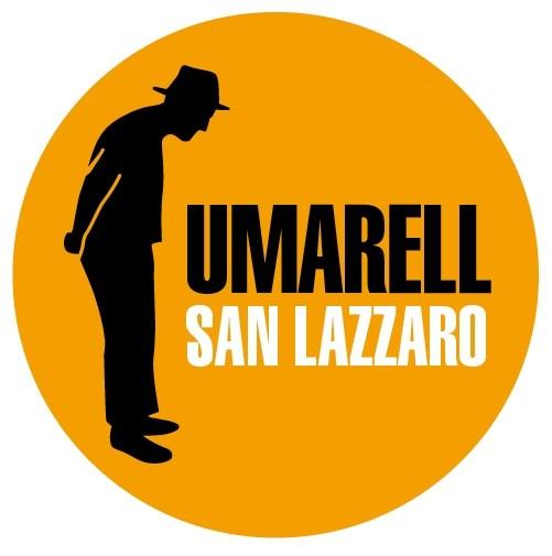 umarell umarells assistenti di cantiere globish Umarell-logo-1