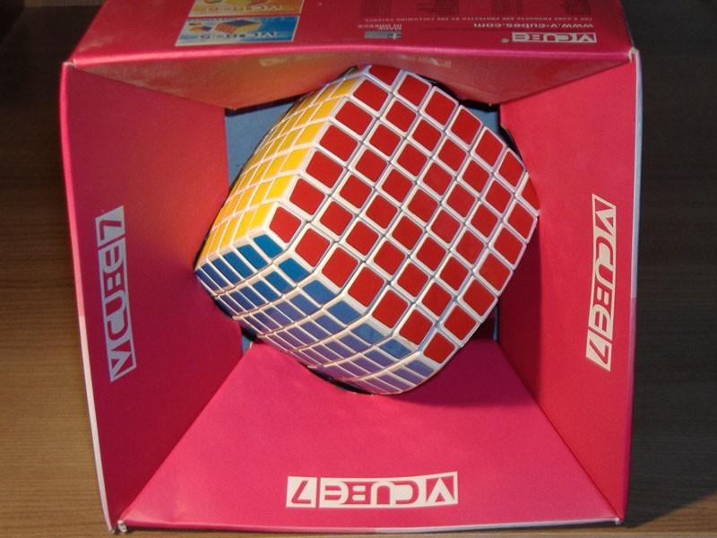 7x7v-cube