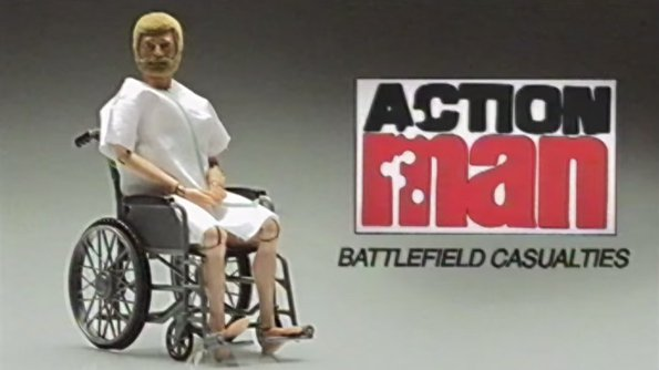Agile Films Action man its nice that 9