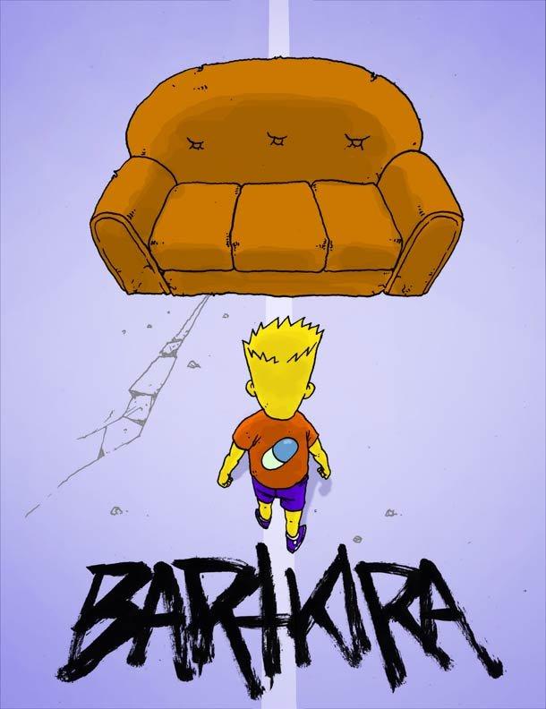 BARTKIRA project 5