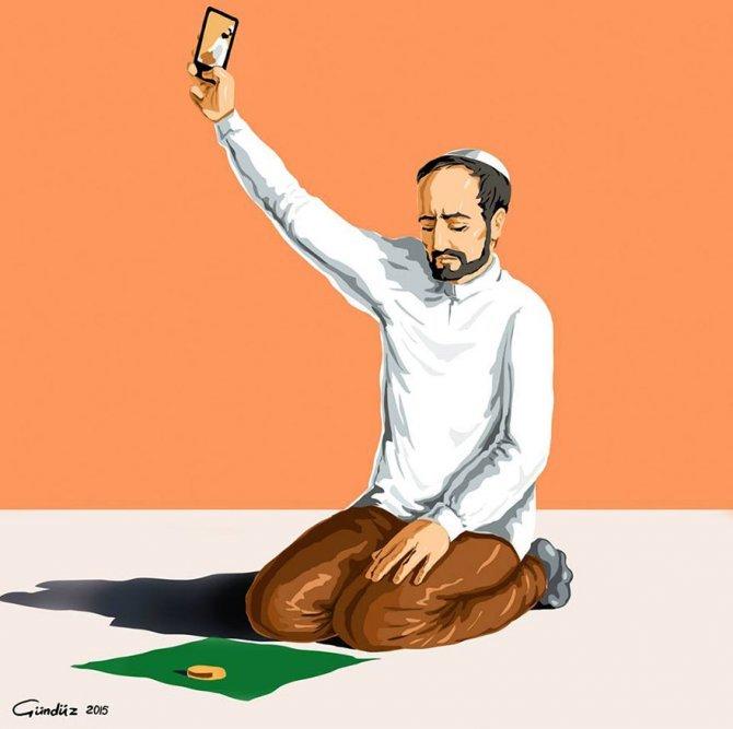 Holy Selfie11 8801