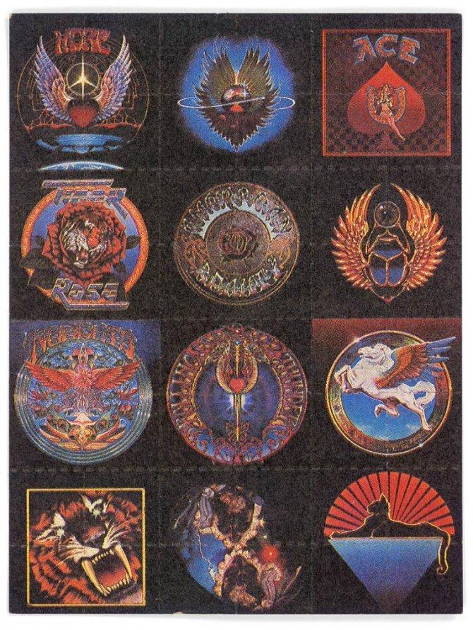 LSD Illegal Images Mark McCloud 11