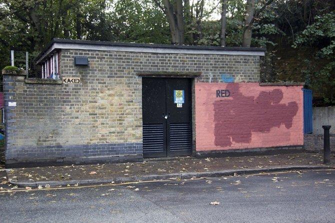 graffitaro graffiti rimozione 11