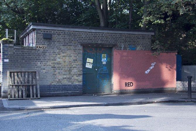graffitaro graffiti rimozione 2
