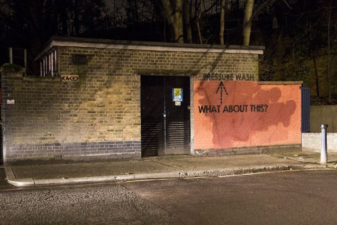 graffitaro graffiti rimozione 21