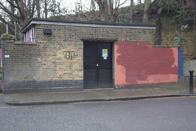 graffitaro graffiti rimozione 23