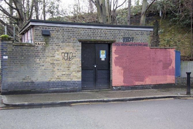 graffitaro graffiti rimozione 24