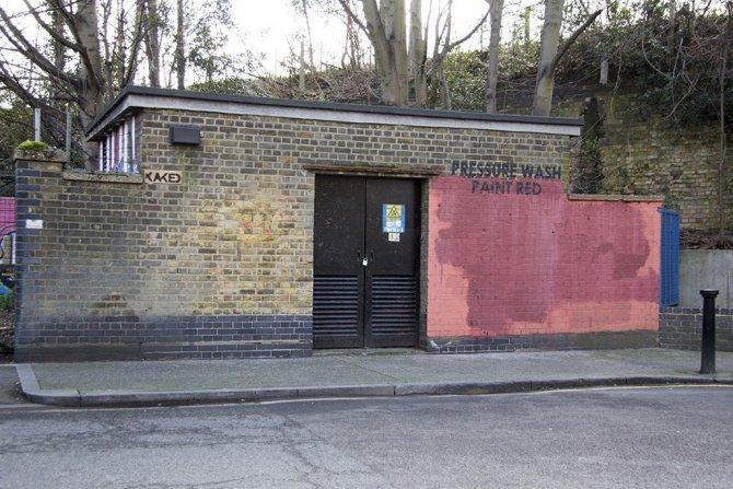graffitaro graffiti rimozione 27
