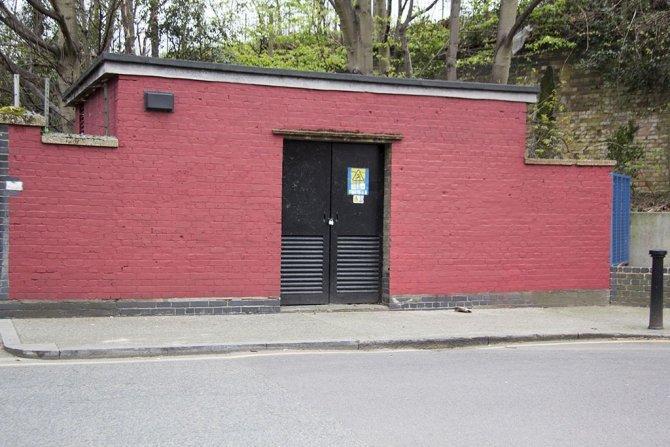 graffitaro graffiti rimozione 29