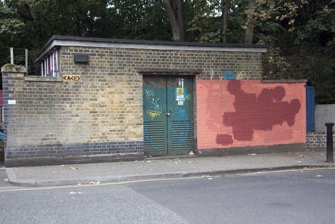 graffitaro graffiti rimozione 4