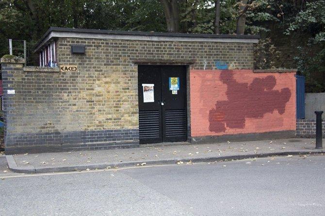 graffitaro graffiti rimozione 6