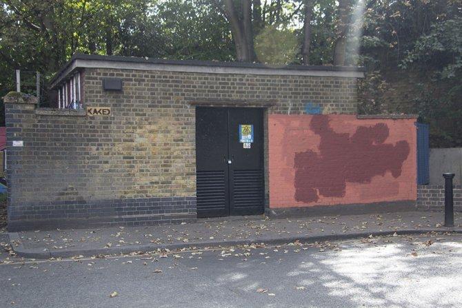 graffitaro graffiti rimozione 8