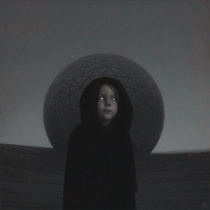 yuri shwedoff opere illustrazioni 18