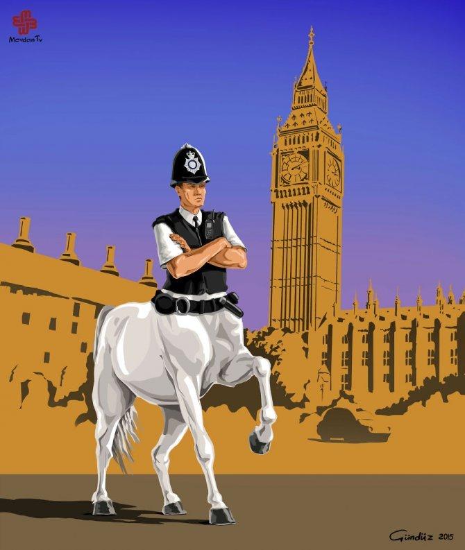 london polis 880