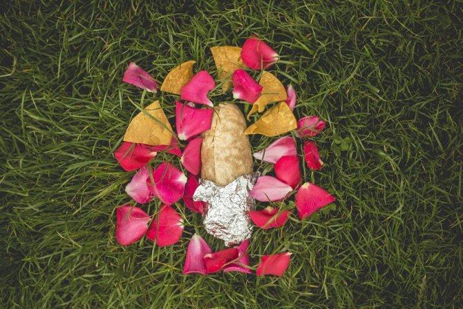 fidanzata burrito 14