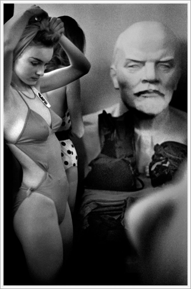 moscow beauty 1988 first official soviet beauty contest 12