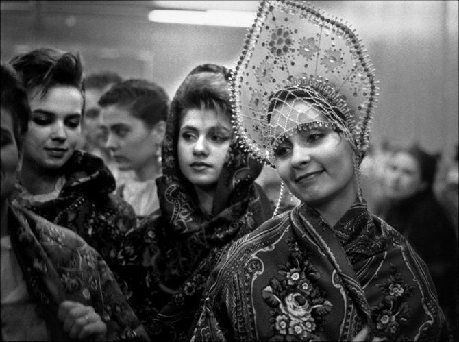 moscow beauty 1988 first official soviet beauty contest 20