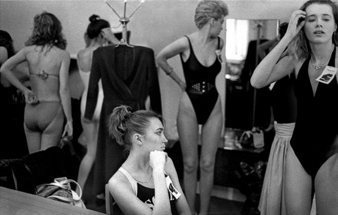 moscow beauty 1988 first official soviet beauty contest 4