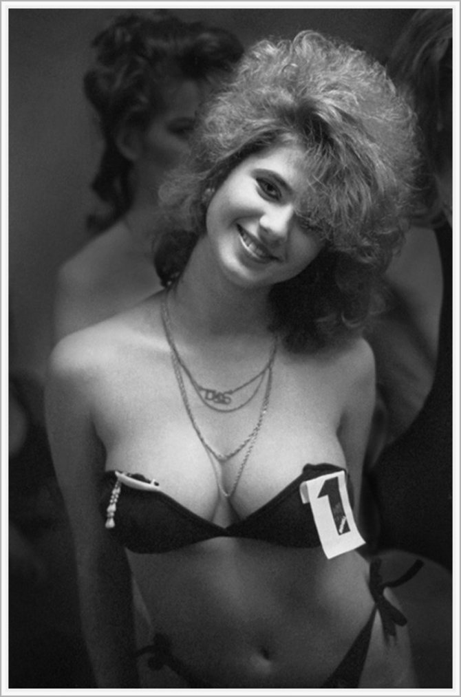 moscow beauty 1988 first official soviet beauty contest 9