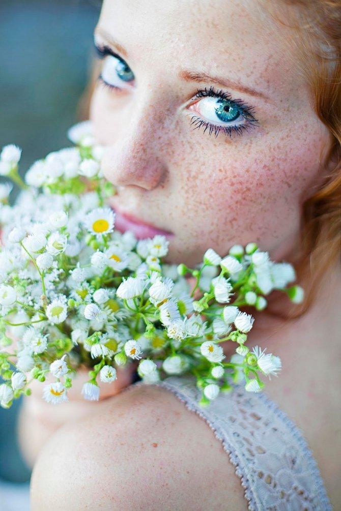 redhead women portrait photography maja topcagic 8