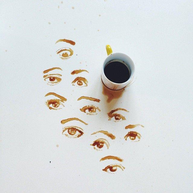 disegni caffe 10