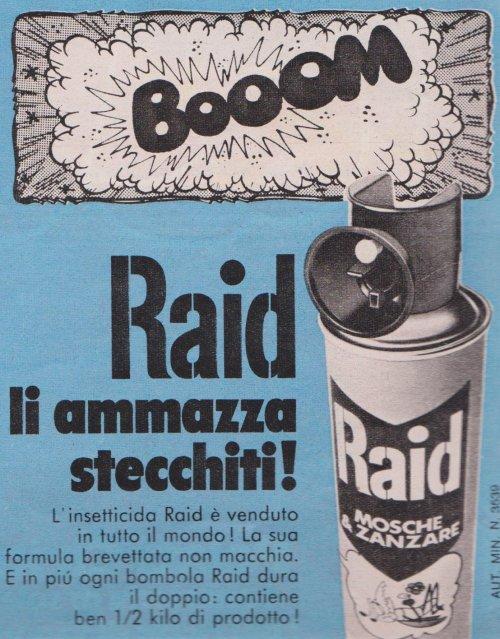 1973 - Raid 3