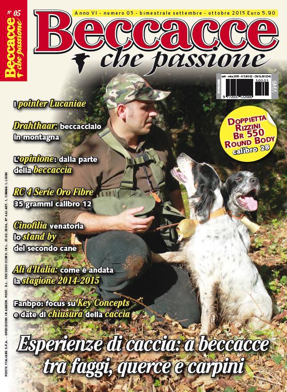 Beccacce-che-Passione-settembre-ottobre-2015