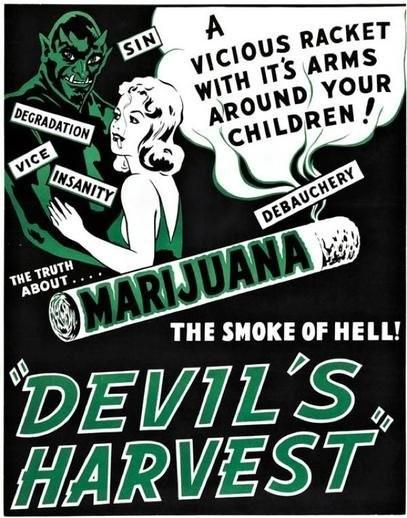 marijuana 1930