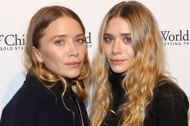 mary-kate ashley olsen gemelle chirurgia anoressia oggi