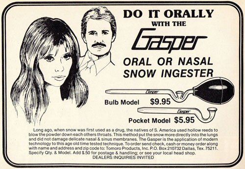 cocaina pubblicità 9