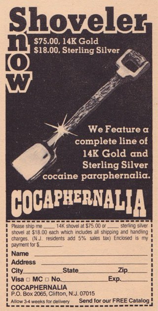 cocaina pubblicità 3