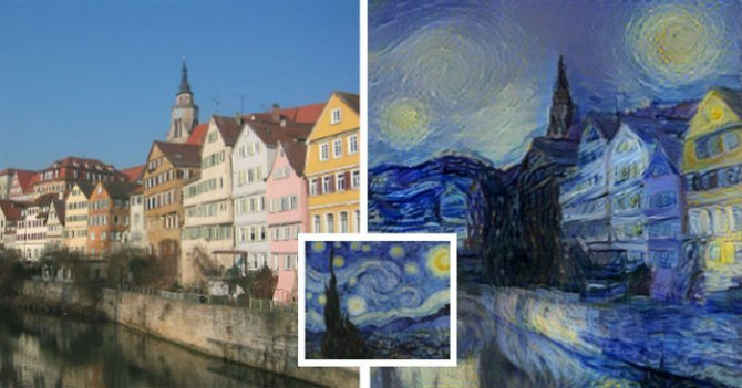 computer deep learning algorithm painting masters fb 700