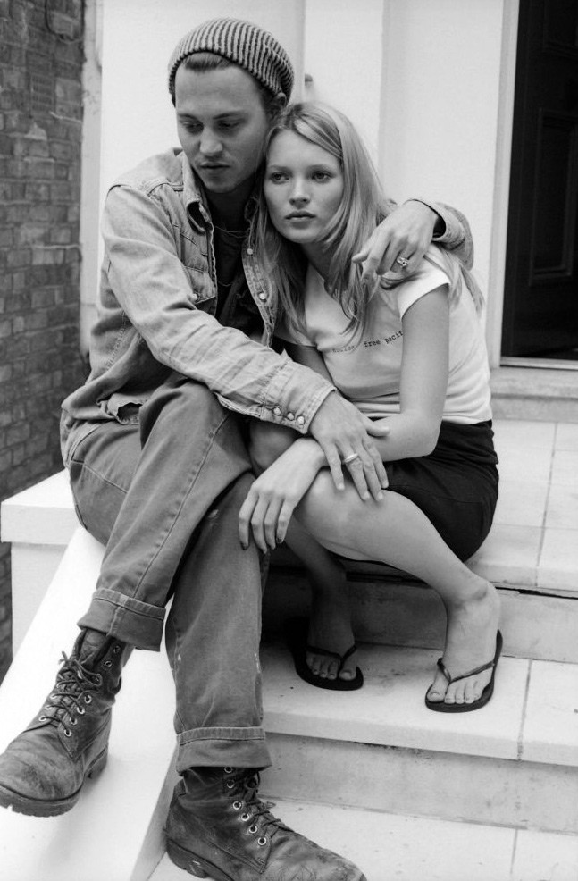 johnny-depp-and-kate-moss