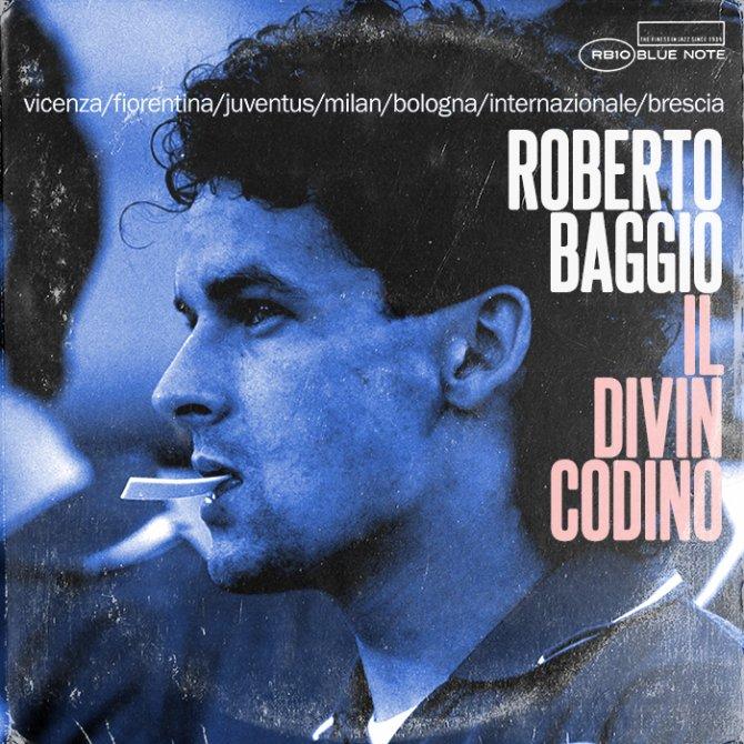 """Roberto Baggio - """"Il divin codino"""""""