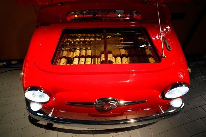 lapo elkann garage milano 6