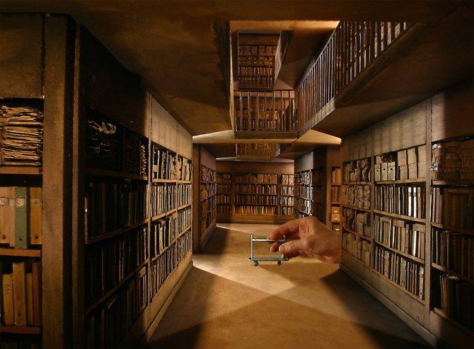 Archives Miniature de Dan Ohlmann