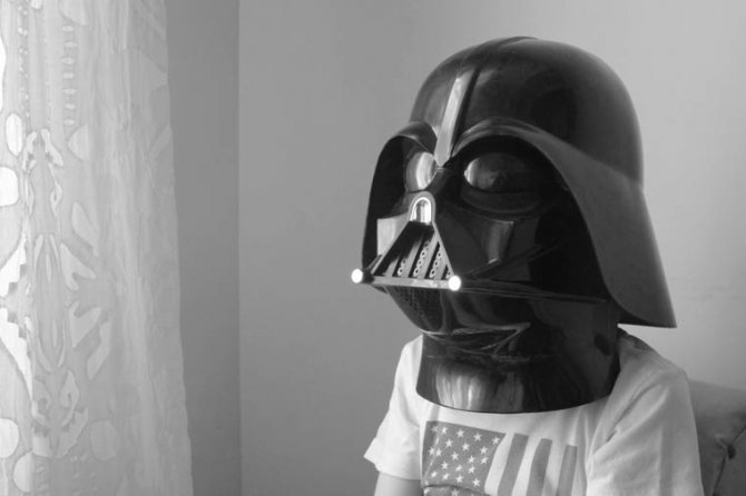 Charth Vader Ashly Stohl 12