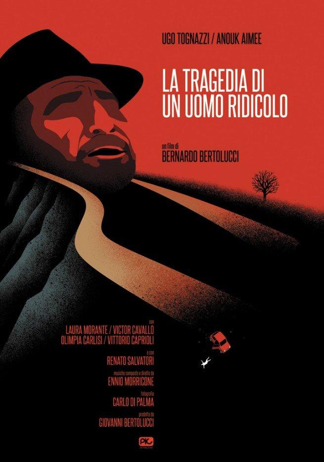 La tragedia di un uomo ridicolo Davide Bonazzi French 655x934